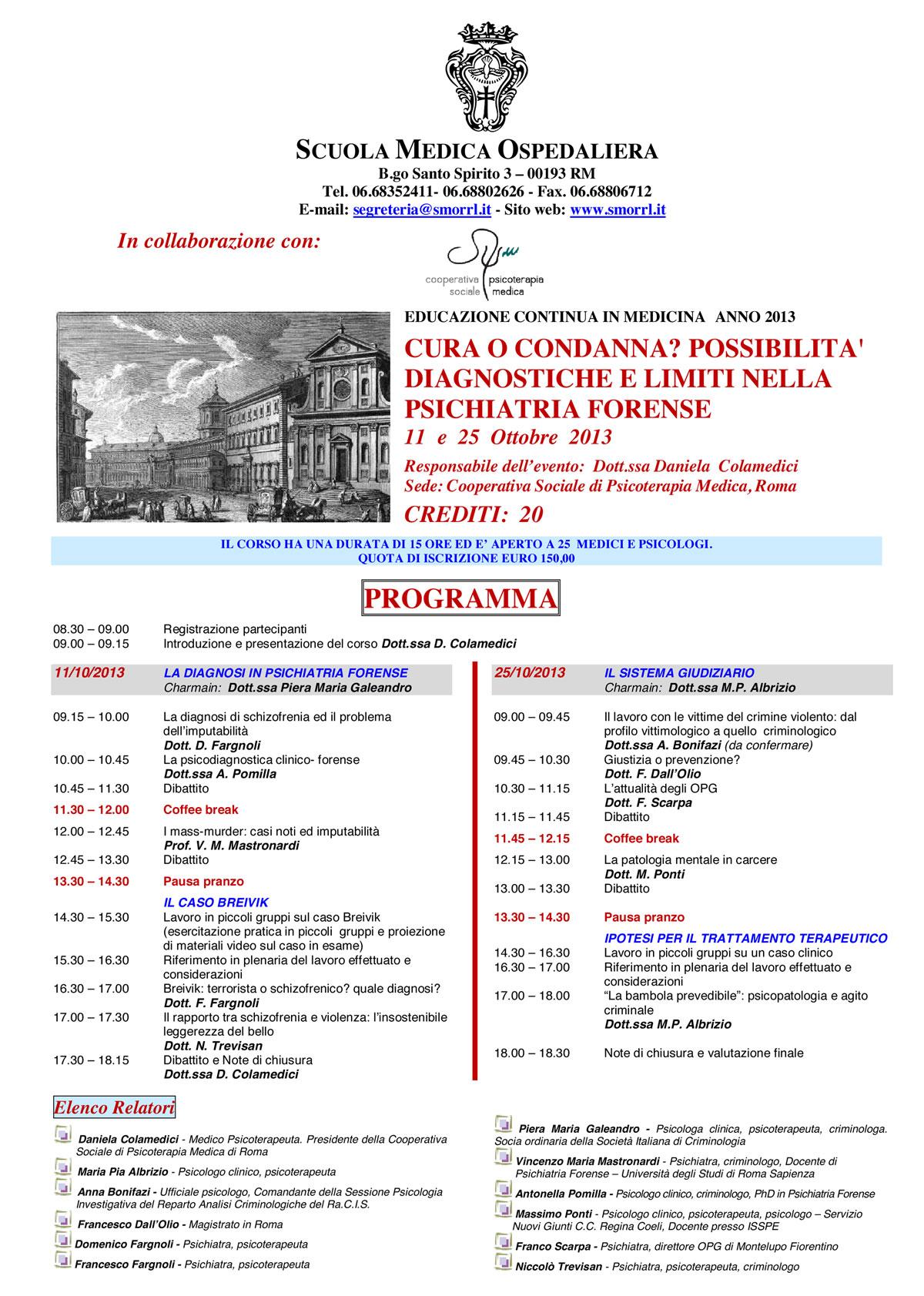 Corso-in-CURA-O-CONDANNA-Locandina